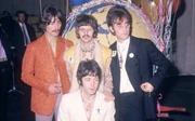 Sắp ra mắt phim tài liệu những điều chưa biết về ban nhạc Beatles