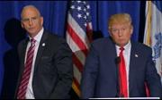 Lộ diện nhân vật thường tìm ra giải pháp khi ông Trump gặp vấn đề