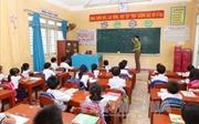 Đại biểu Quốc hội đề nghị Bộ Giáo dục cân nhắc trước khi bỏ biên chế giáo viên