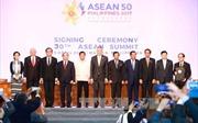 Thủ tướng kết thúc thành công tham dự Hội nghị cấp cao ASEAN-30