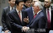 Mỹ cam kết không yêu cầu chi phí THAAD từ Hàn Quốc