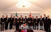 Trí thức Mexico ngưỡng mộ thành tựu kinh tế-xã hội của Việt Nam