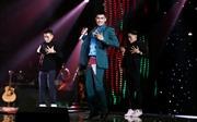 The Voice 2017 vòng liveshow: Đào Tín khiến cả HLV cũ lẫn mới 'nhảy tưng tưng', nhưng vẫn phải dừng bước
