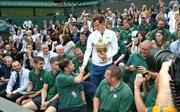 Wimbledon công bố mức tiền thưởng năm 2017, Sharapova chờ vé đặc cách đến 20/6
