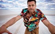 Brad Pitt tiều tụy nói 'đang sống mà như chết' sau ly hôn