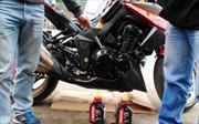 5 mẹo giúp đi xe máy tiết kiệm xăng