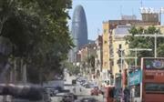 'Siêu khối tổ hợp' giúp giao thông Barcelona tốt nhất thế giới