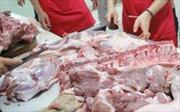 Thịt lợn giá siêu rẻ ở Trà Vinh không phải là thịt bẩn