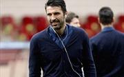 Gianluigi Buffon: 'Tôi muốn mọi người buồn nếu tôi chia tay'