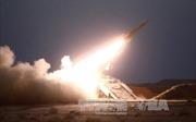 Lầu Năm Góc nghi ngờ Triều Tiên và Iran chia sẻ kinh nghiệm về chương trình tên lửa