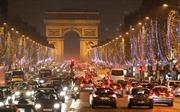 Bầu cử Tổng thống Pháp: 'Ngày yên tĩnh' trước thời điểm quyết định