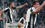 Ngày Juventus đăng quang đã điểm