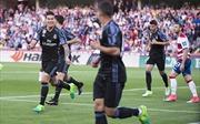 Đè bẹp đối thủ, Real và Barca tiếp tục song hành