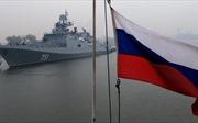 Nga điều khu trục hạm tên lửa đến Địa Trung Hải