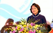 Phó Chủ tịch nước thăm chính thức Mông Cổ