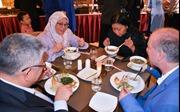 Giới thiệu văn hóa ẩm thực Việt Nam tại Bangladesh