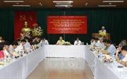 70 năm tác phẩm 'Đời sống mới' của Chủ tịch Hồ Chí Minh