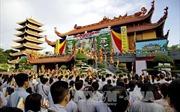 Long trọng tổ chức Đại lễ Phật đản 2017