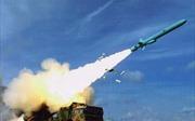 Trung Quốc thử thành công một loại tên lửa mới