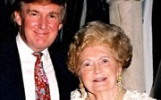 Người phụ nữ được ông Trump sùng kính