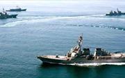 Khóa họp 72 Đại hội đồng LHQ: Mỹ - Nhật - Ấn nhấn mạnh tự do hàng hải