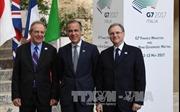 Các đối tác của Mỹ trong G7 tìm kiếm quan điểm thương mại chung