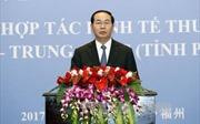 Việt Nam khuyến khích doanh nghiệp Trung Quốc đầu tư vào dự án có hàm lượng công nghệ cao