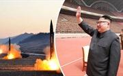 Khác biệt lớn giữa hai lần phóng tên lửa đạn đạo mới nhất của Triều Tiên