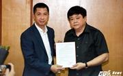 Ông Nguyễn Kim Trung được bổ nhiệm làm Giám đốc Đài truyền hình kỹ thuật số VTC