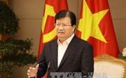 Việt Nam ủng hộ Lào công trình Nhà Quốc hội trị giá 100 triệu USD