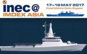 Việt Nam tham dự Triển lãm hàng hải quốc phòng tại Singapore
