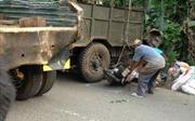 Đồng Nai: Xe máy cày gây tai nạn thương tâm làm chết hai mẹ con