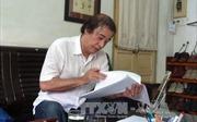 Nghệ sĩ Nhân dân Đào Bá Sơn cần mẫn rót 'mật ngọt' cho đời