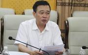 Công bố kết luận thanh tra đất đai tại tỉnh Hòa Bình