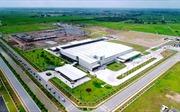 Khánh thành nhà máy thực phẩm hơn 70 triệu USD tại Hưng Yên