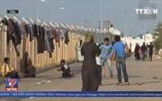 Cận cảnh một trại tị nạn Syria ở Thổ Nhĩ Kỳ