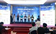 Vietnam Mobile Day 2017: Nền tảng di động -tương lai phát triển doanh nghiệp