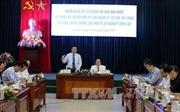 Phó Thủ tướng Vương Đình Huệ: Tự chủ ở bậc đại học thực hiện nhanh, mạnh càng tốt