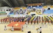 Khai mạc Giải vô địch bóng chuyền trẻ toàn quốc năm 2017