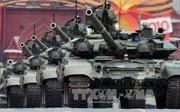Nga sẽ hạn chế nâng cấp vũ khí cũ