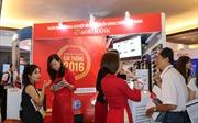 Agribank tham dự hội thảo, triển lãm Banking Vietnam 2017