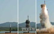 Hàn Quốc khẳng định tên lửa mới của Triều Tiên không thể bắn tới Guam