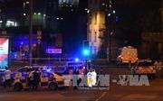 Chưa có thông tin công dân Việt Nam là nạn nhân vụ nổ tại Manchester