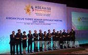 Hội nghị Quan chức Cao cấp Diễn đàn Khu vực ASEAN tại Philippines