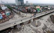 Hà Nội triển khai xây dựng hệ thống giao thông thông minh