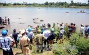 Phú Yên: Thăm hỏi, hỗ trợ gia đình 4 học sinh bị đuối nước
