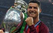 Ronaldo sẽ dự Confederations Cup 2017