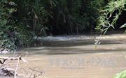 Lai Châu: Nước suối dâng cao do mưa lũ, một phụ nữ dân tộc Mông bị cuốn trôi