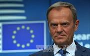 EC muốn các nước G7 duy trì trừng phạt Nga