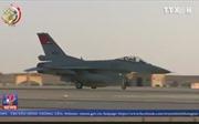Ai Cập không kích trong lãnh thổ Libya